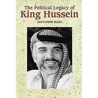 El legado político del rey Hussein