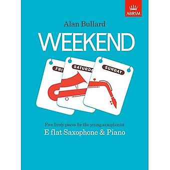 Weekend: E flat