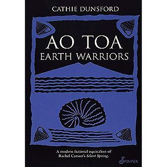 Ao Toa : Earth Warriors