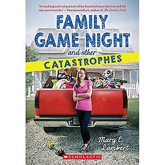 Family Game Night och andra katastrofer
