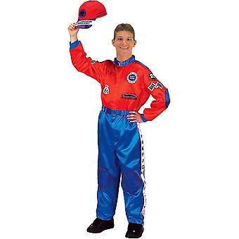 Racing Champion Adult Costume