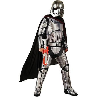 Captain Phasma Standart Costume For Adults