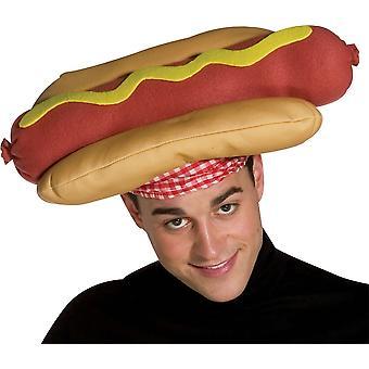 Hot Dog hoed