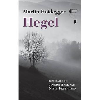 Hegel von Heidegger & Martin
