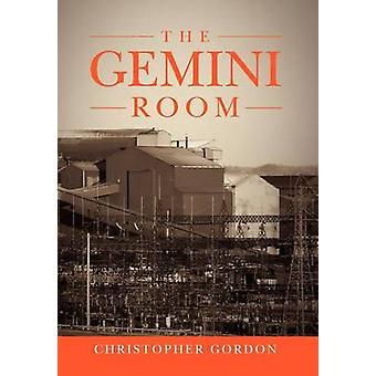 De Gemini kamer door Gordon & Christopher