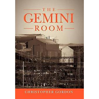The Gemini Room by Gordon & Christopher