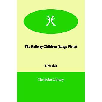 Railway barnen av Nesbit & Edith