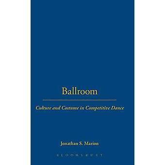 Ballroom by Marion & Jonathan S.
