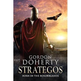Strategos nascido no Borderlands por Doherty & Gordon