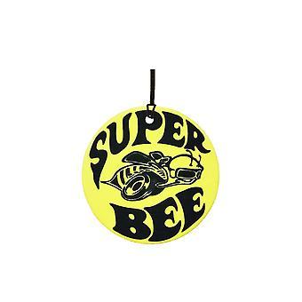 Super Bee Car Air Freshener