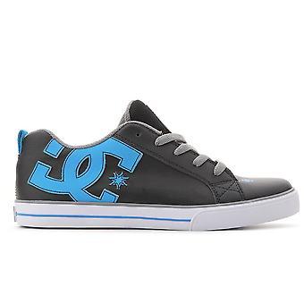DC Court Graffik Vulc 303296BBGU skateboard het hele jaar damesschoenen