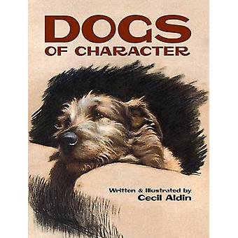 Dogs of Character by Cecil Aldin - 9780486497006 Book