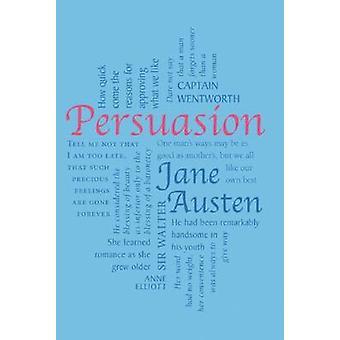 Persuasion by Jane Austen - 9781607107354 Book
