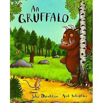 An Gruffalo by Julia Donaldson - 9781789070002 Book