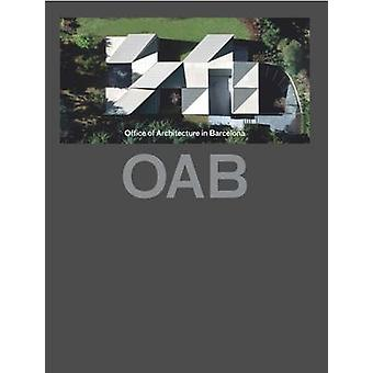 Oab (Updated) - Office of Architecture in Barcelona by Carlos Ferrater