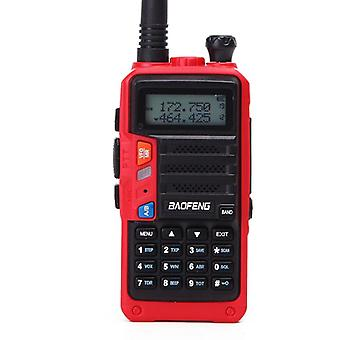 Walkie Talkie, Baofeng UV-S9-Red