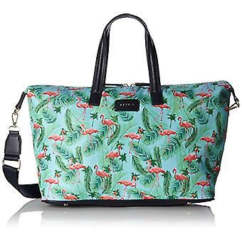 ESPRIT 067ea1o046 - Women Blau Bowling Bags (Light Turquoise) 175x23x39 cm (L x H D)