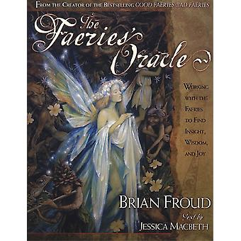"""The Faeries Oracle 9780743201117"