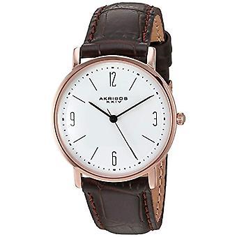 Akribos XXIV Clock Donna Ref. AK922RG