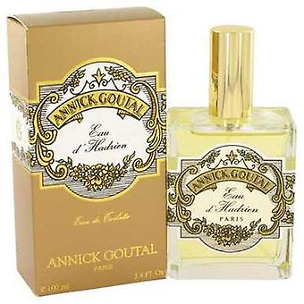 Eau D'hadrien By Annick Goutal Eau De Toilette Spray 3.4 Oz (men) V728-442448