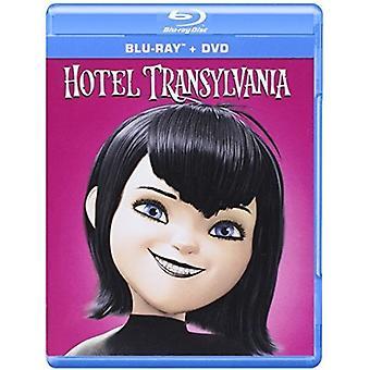 Hotel Transylvania [Blu-ray] USA import