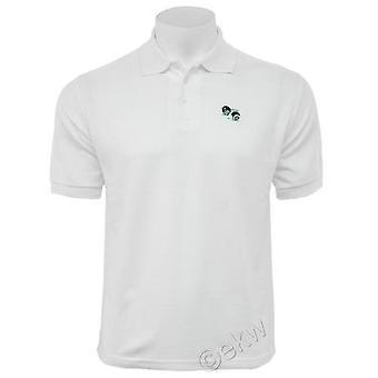 Mannen kommen logo Polo shirt