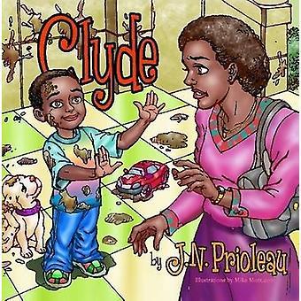 Clyde by Prioleau & J. N.