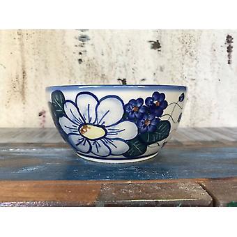 Schleiffehler unten am Rand; alte Bunzlauer Keramik mit Glasurrissen eventuell