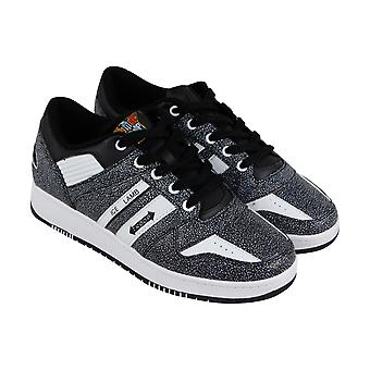 World Of Troop Adult Mens Ice Lamb Lifestyle Sneakers