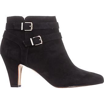 Georgia Boot Womens Dorine Closed Toe Ankle Fashion Boots