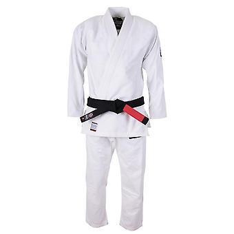 Tatami Fightwear Hokori BJJ GI Blanco