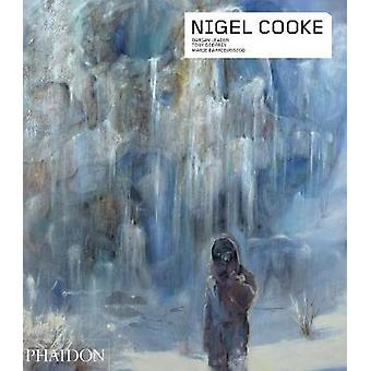 Nigel Cooke by Darian Leader