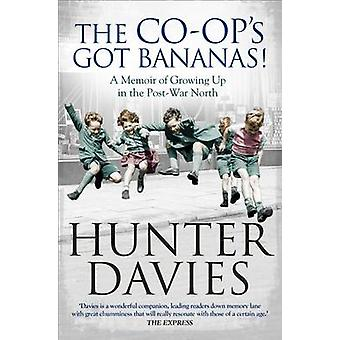 The CoOps Got Bananas by Davies & Hunter