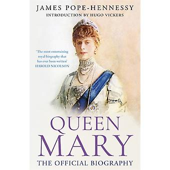 Queen Mary by James PopeHennessy