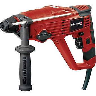 Einhell TC-RH 800 E SDS-Plus-Hammer drill 800 W incl. case