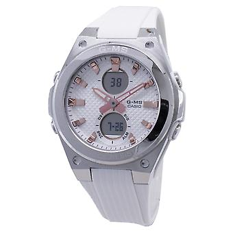 Casio BABY-G G-MS MSG-C100-7A MSGC100-7A Cuarzo Mujeres's Reloj