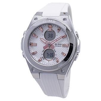 Casio BABY-G G-MS MSG-C100-7A MSGC100-7A Quarz Damen's Uhr