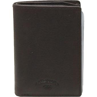 Gary Card Holder - Leather