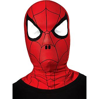 Kids Spiderman Mask