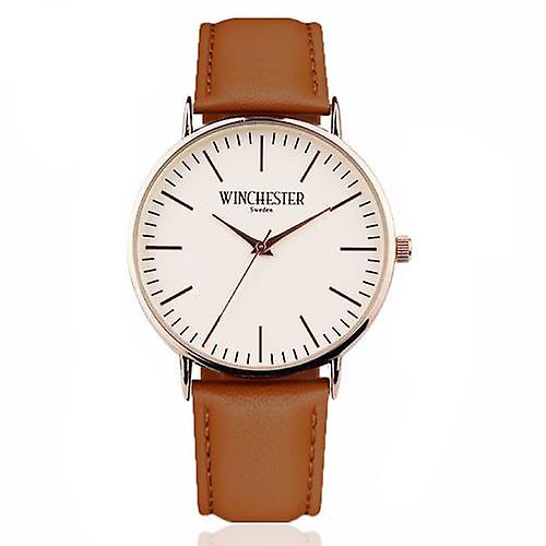 Winchester of Sweden Classic 38 NATO band watch
