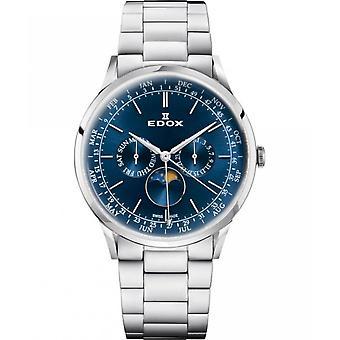 Edox Men's Watch 40101 3M BUIN
