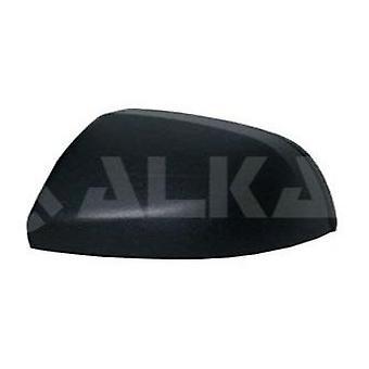 Left Passenger Side Mirror Cover (black) For Mercedes VITO Box 2014-2019