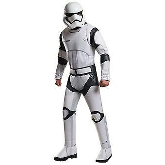 Star Wars Stormtrooper Adults Unisex Deluxe Costume