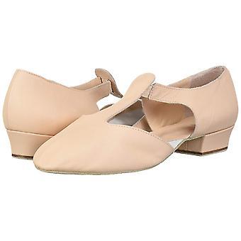 Bloch Women's Grecian Sandal Leather Dance Shoe