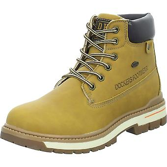 Dockers 45TG701637910 trekking all year men shoes