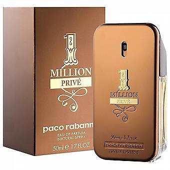 Paco Rabanne 1 Million Prive Eau de Parfum Spray 50ml