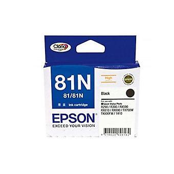 Epson Black 81 81N Encre à haut rendement