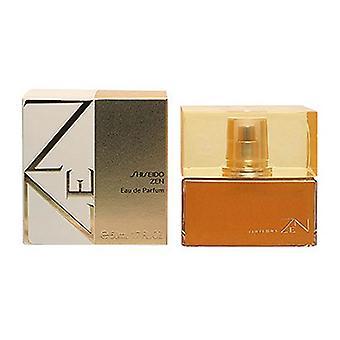 Kvinder's Parfume Zen Shiseido EDP