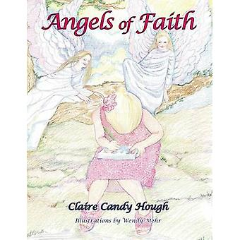 Angels of Faith by Hough & Claire Candy