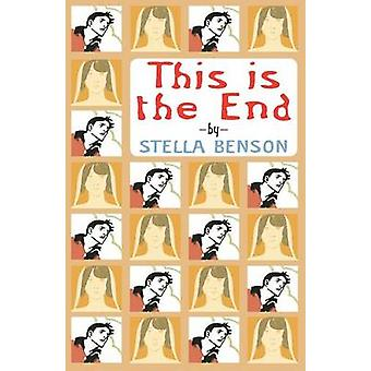 This Is the End by Benson & Stella